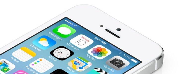 iPhone 5S: AllThingsD sagt Apple-Event für 10. September voraus