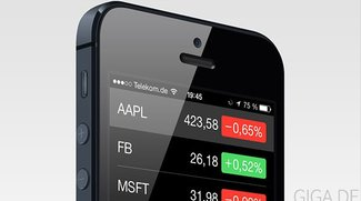 Apples Quartalszahlen Q3 FY13: Was Analysten erwarten