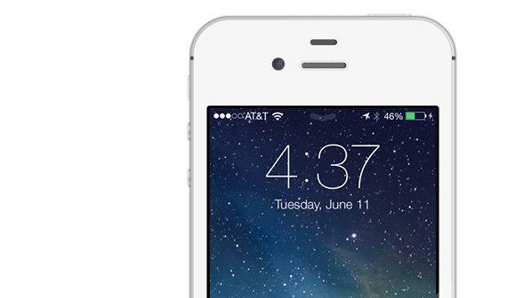 iOS 7 fürs iPhone 4S: Funktionen und Installation