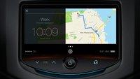 """iOS 7 im Auto: """"Einzigartig und besser als alles Bisherige im Markt"""""""