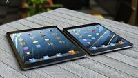iPad 5 und iPad mini 2: Gerüchte um Retina Display und Touch ID