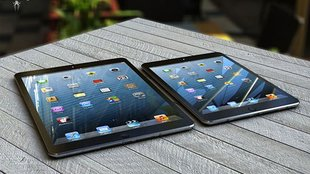 WSJ: iPad mini 2 nun doch mit Retina-Display?