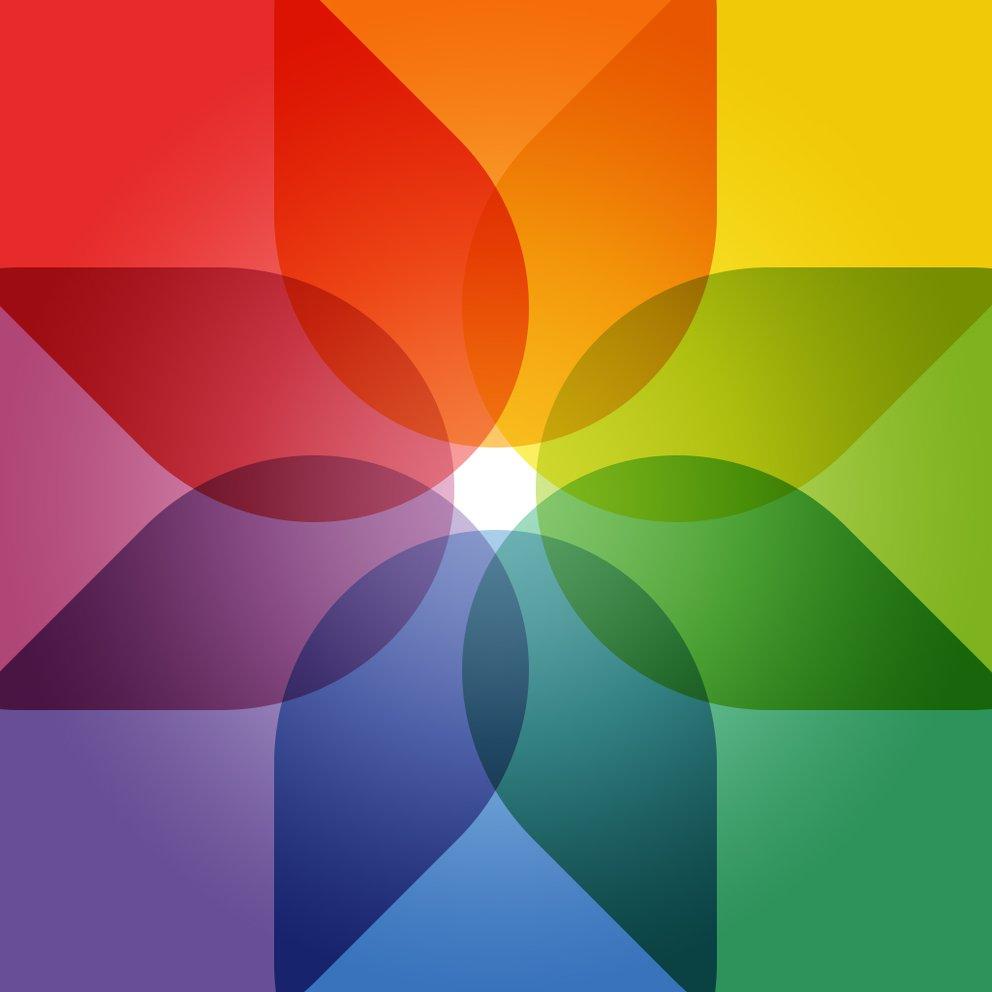 Colourwall iPad mini/iPad 2 #1