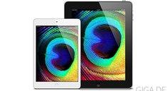 iPad mini 2: Nun doch mit Retina-Display und bereits im Oktober