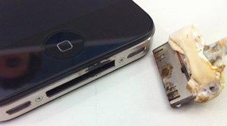 Chinesin stirbt nach iPhone-Anruf, Apple sichert volle Kooperation zu