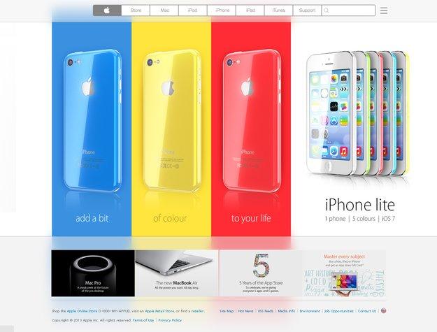 John Gruber: iPhone 5C könnte 369 Euro kosten