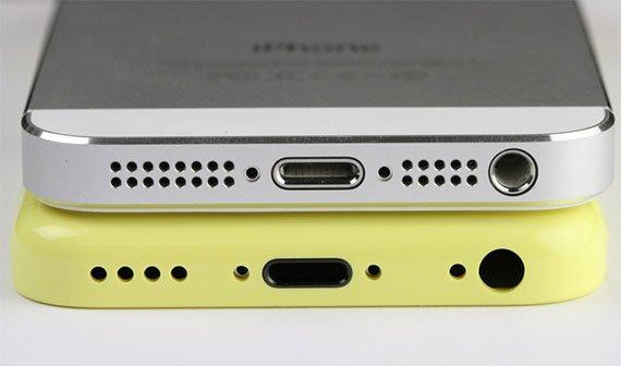 iPhone Light vs iPhone 5: Neue Fotos zeigen Designs im direkten Vergleich