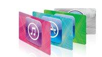 iTunes-Karten bei EDEKA, Marktkauf und REWE im Angebot