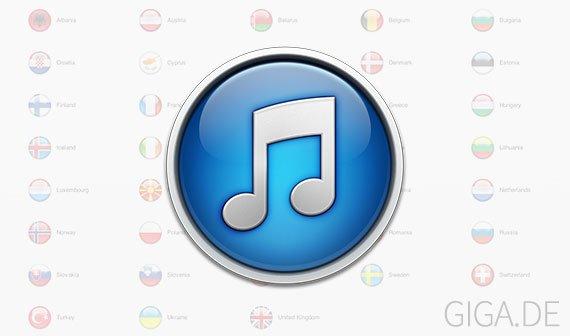 Anleitung: iTunes Account ohne Kreditkarte erstellen