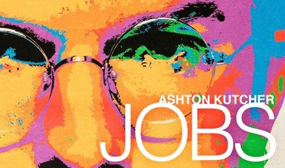 jOBS: Farbenfrohes Poster zum Steve Jobs-Film erschienen