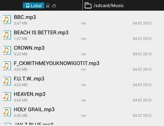 mp3 files jay-z