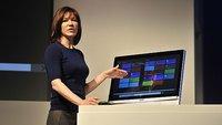 Microsoft: Julie Larson-Green wird neue Xbox-Chefin