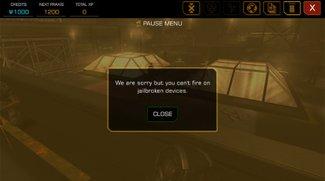 Square Enix entfernt Jailbreak-Sperre in Deus Ex: The Fall