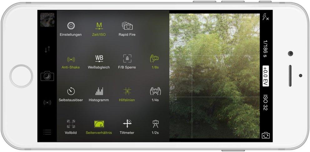 kamera-app-procamera