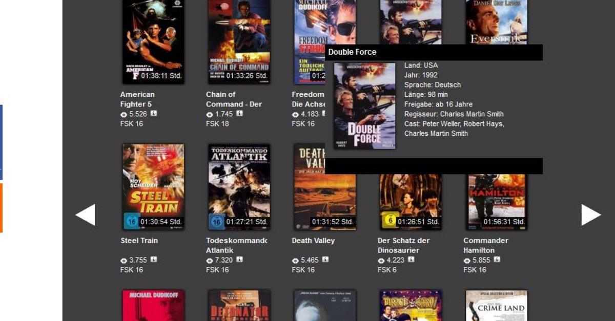 online kostenlose filme