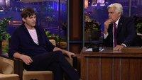 Ashton Kutcher im Interview über seine Rolle als Steve Jobs