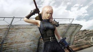 Lightning Returns - Final Fantasy 13: Vorbesteller bekommen Clouds Ausrüstung