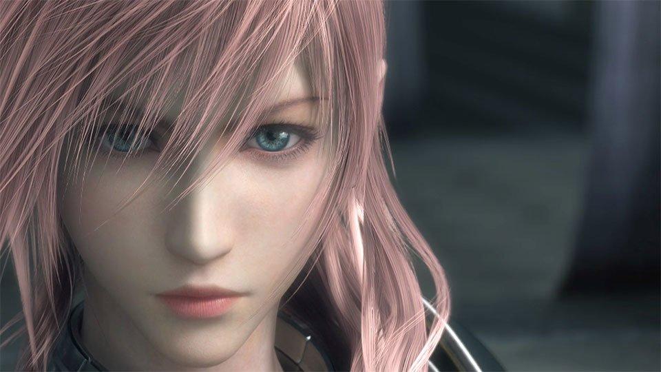 "Lightning Returns Final Fantasy 13: ""Hab #Bahamut erledigt! #yolo"""