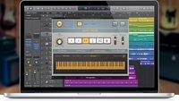 Logic Pro X und Logic Remote: Test (Video)
