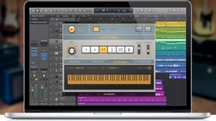 Logic Pro X und Logic Remote: Test (Video)