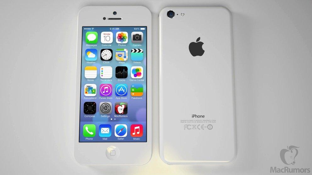 Billig-iPhone