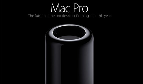 Mac Pro 2013: Benchmark-Tests des 12-Kern-Xeon