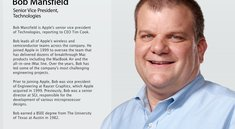 Bob Mansfield: Weniger Management, mehr Produkt-Entwicklung