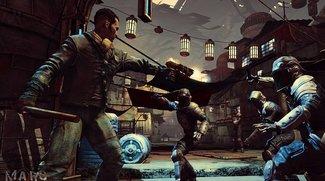 Demnächst auf Xbox Live: Clancy Deal of the Week, Mars War Logs & mehr