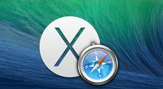 OS X Mavericks: Geteilte Links in Safari 7
