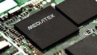 MediaTek MT6592: Acht Kerne mit 2 GHz Takt und Power VR SGX 544MP-GPU