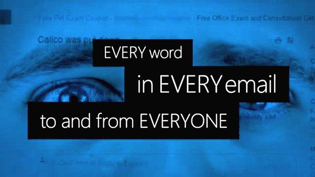 Hallo Doppelmoral: Microsoft und der Datenschutz in Zeiten von PRISM [Kommentar]