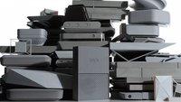 Xbox One: Die abgelehnten Prototypen der Next-Gen-Konsole