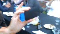 Moto X: In Video von privatem Google-Event und auf Foto aus China gesichtet