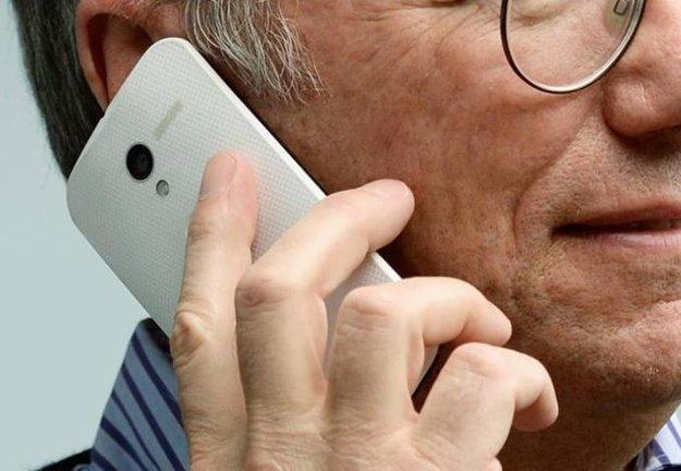 Vom iPhone zu Android: Eric Schmidt veröffentlicht Tutorial zum Umstieg