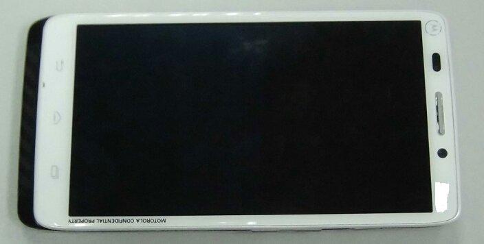 Motorola Droid Ultra: Erstes Foto des XT1080 aufgetaucht