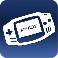 myboy gba emulator