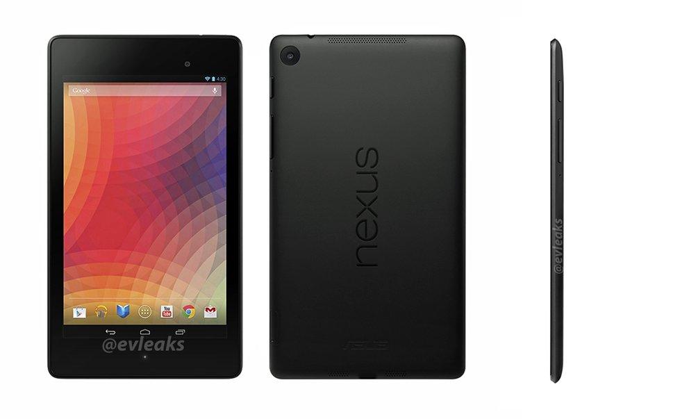 Nexus 7 2. Generation im Teardown - Wie gut lässt es sich reparieren?