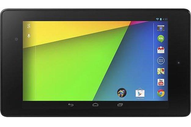 Nexus 7 (2013): Preise für Deutschland durchgesickert