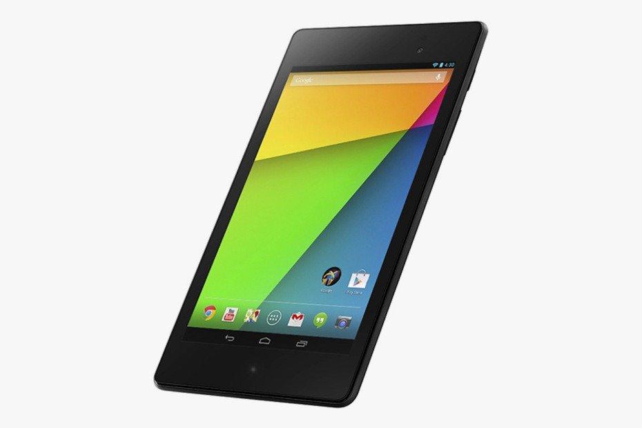Das neue Nexus 7 in einer ersten Video-Review