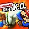 GIGA News: Nintendo geht K.O. - GTA 5 Trailer - Cube World
