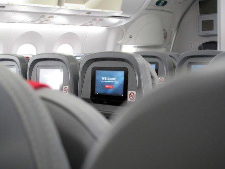 Android hebt ab: Norwegian Air macht es vor