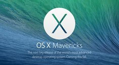 OS X Mavericks: Developer Preview 4 verfügbar