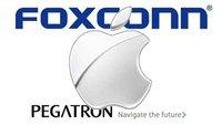 Pegatron: Arbeitsbedingungen noch schlechter als bei Foxconn