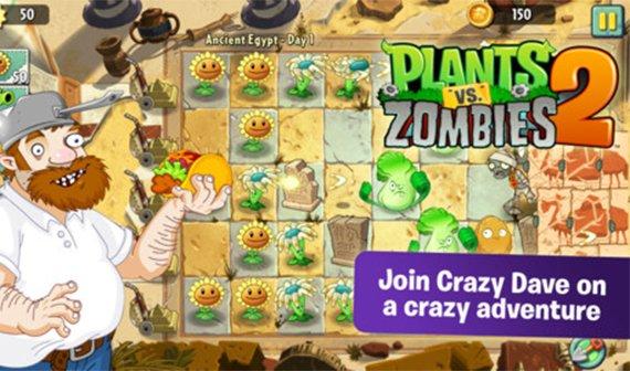 pflanzen gegen zombies 2 kostenlos spielen