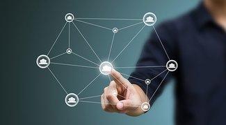 PRISM: Wo unsere Daten von Facebook, WhatsApp, Dropbox und Co. hinwandern [Interaktive Karte]