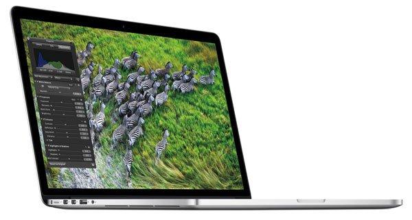 Neue MacBook-Pro-Modelle in ersten Benchmarks bis zu neun Prozent schneller
