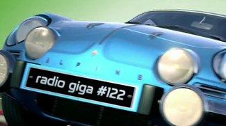 radio giga #122: DuckTales, Bureau, Lost Planet 3, Gran Turismo Film