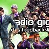 radio giga #119: das feedback