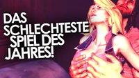 GIGA Gameplay: Ride to Hell - Retribution