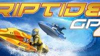 Riptide GP2: Heute kostenlos im Amazon App-Shop